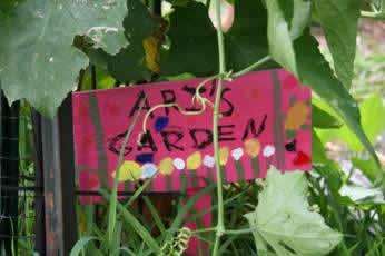 Ari's Garden