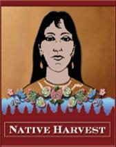 Native Harvest/White Earth Recovery