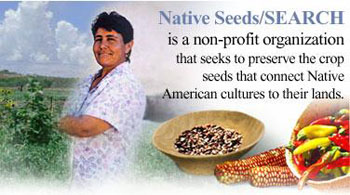 Native Seeds/SEARCH
